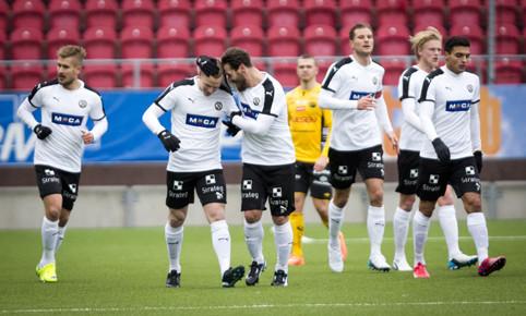 Fotboll, Svenska cupen, Örebro - Elfsborg