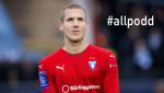 Fotboll, Svenska Cupen, Malmö FF - Jönköping Södra