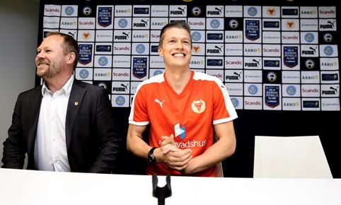 Fotboll, Allsvenskan, Kalmar FF