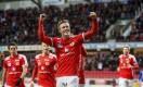 Fotboll, Allsvenskan, Kalmar - tvidaberg