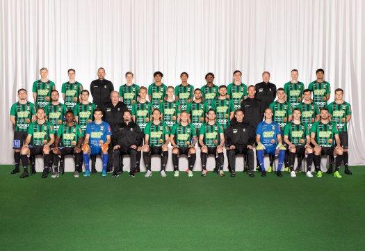 Varbergs Bois Allsvenskan
