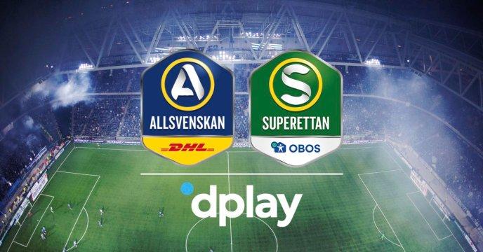 Sa Har Sander Discovery Fran Forsasongen Allsvenskan