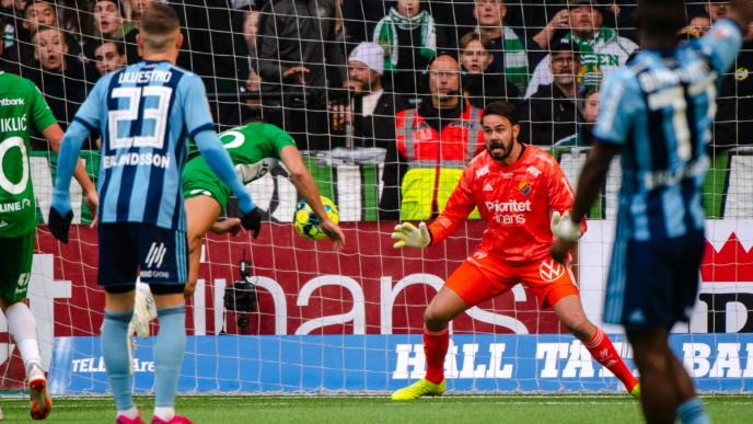 Sa Har Sander Dplay Och Kanal 5 Allsvenskan Allsvenskan