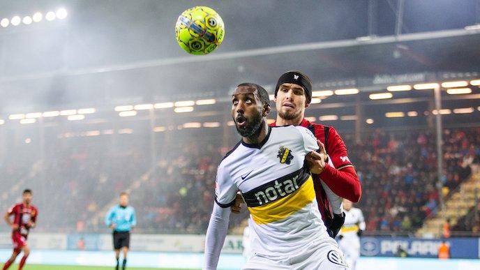 Spelprogrammet för Allsvenskans samtliga omgångar 2019 är klart. I den  första omgången ställs bland annat svenska mästarna AIK mot Östersunds FK a909122b85657