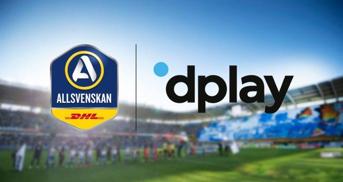 Stotta Din Klubb Folj Allsvenskan Via Dplay Allsvenskan