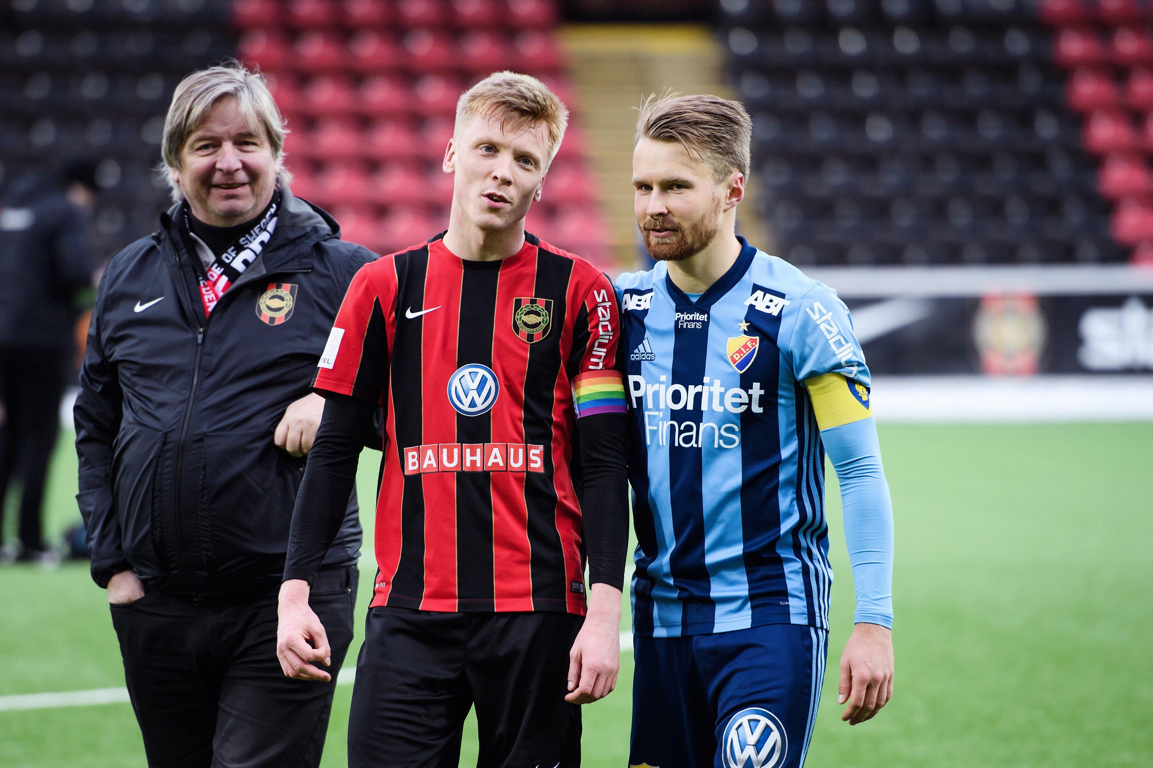 Sportbladets profiler om veckans grej i allsvenskan